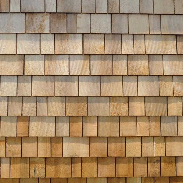 Cedar Blue Label Shingle | 25 SF/BUNDLE