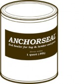 Anchorseal® End Grain Sealer