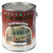 Messmer's UV Plus for Hardwood Decks Coating