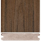 TREX® Transcend Grooved Edge Board Spiced Rum