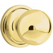 Kwikset® Circa Bright Brass Interior Pack Knob