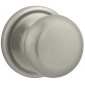 Kwikset® Hancock Satin Nickel Dummy Knob