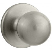 Kwikset® Polo Satin Nickel Dummy Knob