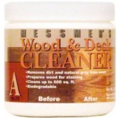 Messmer's Wood Cleaner